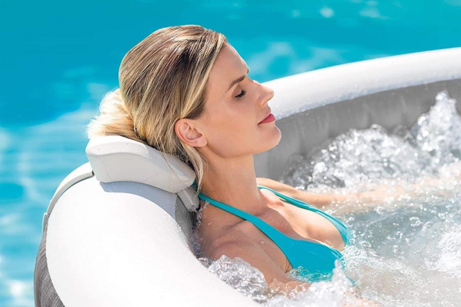 Inflatable Spas For Your Inflatable Pool